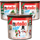 Save $1.00 when you buy any two (2) Nutella & Go!® Single Packs
