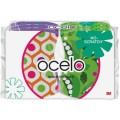 SAVE 50¢ on ONE (1) ocelo™ scrub sponge multipack
