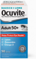 Save $5.00 off any one (1) Bausch + Lomb Ocuvite® Product