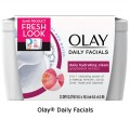 Save $3.00 of Olay® Daily Facials