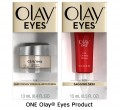 Save $3.00 on one Olay Eyes product