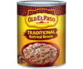 Save $0.50 when you buy ONE CAN any Old El Paso™ Chiles, Refried Beans OR Enchilada Sauce