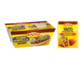 Save $1.00 off THREE (3) PACKAGES Old El Paso™ products (excludes Old El Paso™ refrigerated and produce products)