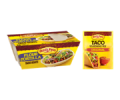 Save $1.00 off THREE PACKAGES Old El Paso™ products (exclusions...