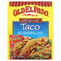 SAVE $0.25 on Old El Paso® Seasoning Mix — Weekly Offer