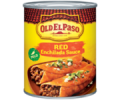Save 30¢ on ONE (1) CAN any variety Old El Paso™ Enchilada Sauce