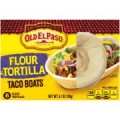 Save 75¢ off ONE Old El Paso™ Taco Boats™ Dinner Kit OR...