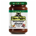 $1.00 OFF any ONE (1) Once Again Nut Butter Amore Hazelnut Spread 12 oz. jar