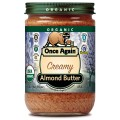 Save $1.00 OFF any ONE (1) Once Again Nut Butter including organic