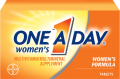 Save $1.00 on ANY One A Day® product