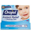 Save $1.00 on any Orajel™ product including any Orajel™, Baby Orajel™, Orajel™ Toddler, or Orajel™ Kids product.