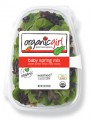 Buy One, Get One Free Organic Girl Salad (max value $4.99)