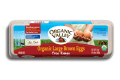 Save $1.00 on one Dozen Organic Valley Eggs