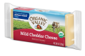 Save $1.50 on any ONE (1) Organic Valley Cheese, 6oz or larger
