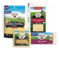 Save $1.25 off any ONE (1) Organic Valley Cheese, 6oz or Larger