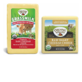 Save $1.25 off ONE (1) Organic Valley Cheese, 6oz or Larger
