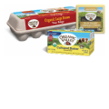 'Save $3.00 off THREE (3) Organic Valley Eggs, Cheese or Butter' from the web at 'https://s3.amazonaws.com/lozo-prod/coupon-images/organic-valley-eggs-1.png'