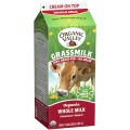 Save $1.00 off ONE (1) Organic Valley Grassmilk Milk, ONE (1) 24oz Yogurt Tub or any TWO (2) 6oz Yogurt Cups