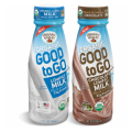 Save 50¢ off ONE (1) Organic Valley Good to Go, 11oz bottle