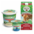 Save $1.00 off ONE (1) Organic Valley Grassmilk Milk OR Grassmilk Yogurt Tub OR TWO (2) Grassmilk Yogurt Cups