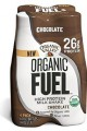 SAVE $4.00 on any 4pk Organic Valley Organic Fuel