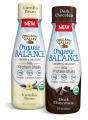 Save $1.00 on any one (1) Organic Valley® Organic Balance Milk Protein Shakes