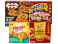 Save $5.00 when you spend $20.00 on any Frozen Snack Products...