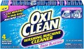 Save $1.00 on one OxiClean™ Washing Machine Cleaner