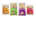 Save $1.00 off ONE (1) Ozery Bakery Morning Rounds or Snacking Rounds