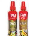 Save $1.00 off ONE (1) PAM® Spray Pump