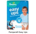 Save $1.00 on Pampers Easy Ups Diapers. Join Pampers & get 100...