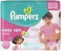 Save $1.00 off ONE Pampers® Easy Ups Training Pants. Join Pampers & get 100 points!