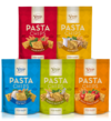 Save $2.00 on two (2) 5oz Pasta Chips Bags