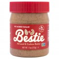 Save $1.00 on Peanut Butter & Co.® Bestie® Almond & Cashew butter