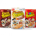 Save $1.00 on any TWO (2) Post® PEBBLES (TM) cereal (any variety, 11 oz or larger)