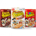Save $1.00 on any TWO (2) Post® PEBBLES™ Cereal (11oz or larger)