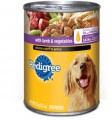 Save $1.00 on six (6) PEDIGREE single food cans