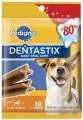 Save $1.00 off any TWO (2) PEDIGREE Treats For Dogs