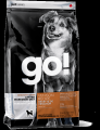 Free Trial Bag of Pet Curean NOW FRESH™ or GO!™ premium dog or cat food