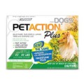 Save $3.00 off ONE (1) PetAction™ Product