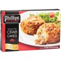 Save $1.00 off ONE (1) Phillips Seafood Product