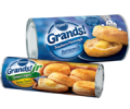 Save $1.00 off THREE (3) CANS any size/variety Pillsbury™...