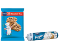 Save $0.50 on TWO PACKAGES any variety Pillsbury™ Refrigerated Cookie Dough - weekly offer