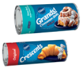 Save $1.00 when you buy any THREE (3) Pillsbury™ Refrigerated Baked Goods Products