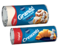 Save $1.00 when you buy any TWO (2) Pillsbury™ Refrigerated Baked Goods Products
