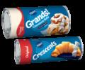 Save $1.00 off THREE (3) Pillsbury™ Refrigerated Baked Goods...