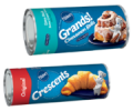 Save $1.00 on THREE (3) Pillsbury® Refrigerated Baked Goods Products