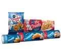 Save $1.00 on any THREE (3) Pillsbury® Refrigerated Baked Goods Products