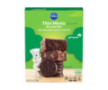 Save 50¢ when you buy any ONE (1) Pillsbury™ Girl Scouts® Thin Mints® Inspired Brownie Mix.