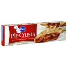 Save 50¢ off ONE (1) Pillsbury® Rolled Refrigerated Pie Crust...